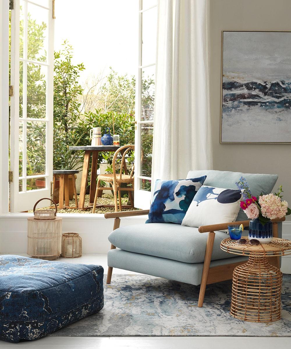 Large Art For Living Room Uk: Ideeën Voor Kleine Huiskamers